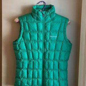 Other - NWOT Girls quilted vest
